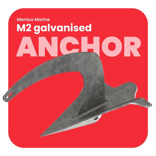 Mantus M2 Anchor